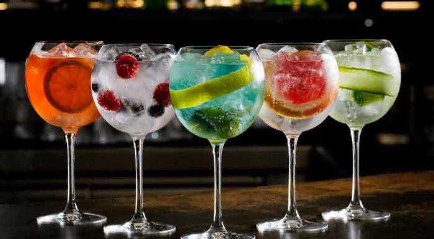 Como preparar un Gin Tonic perfecto