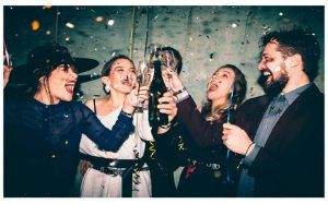 fiestas de cumpleaños inolvidables Madrid