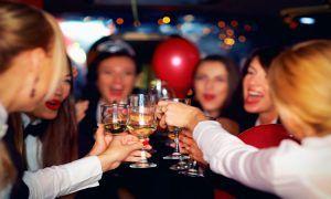 trucos para organizar una despedida de soltera