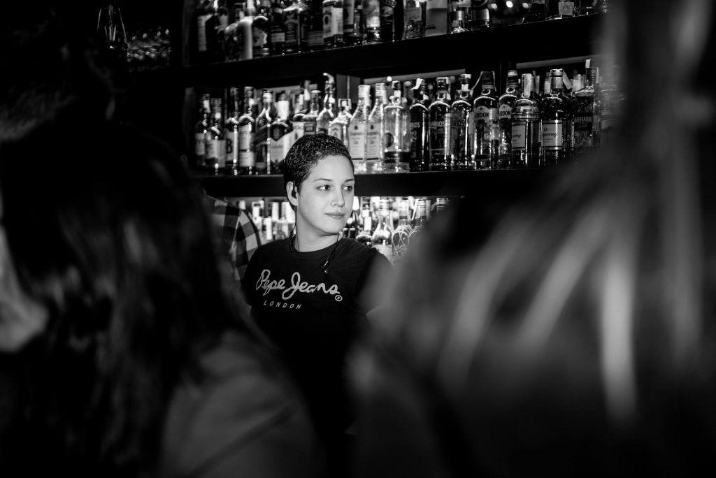 Fiestas privadas en sala Ginger Madrid
