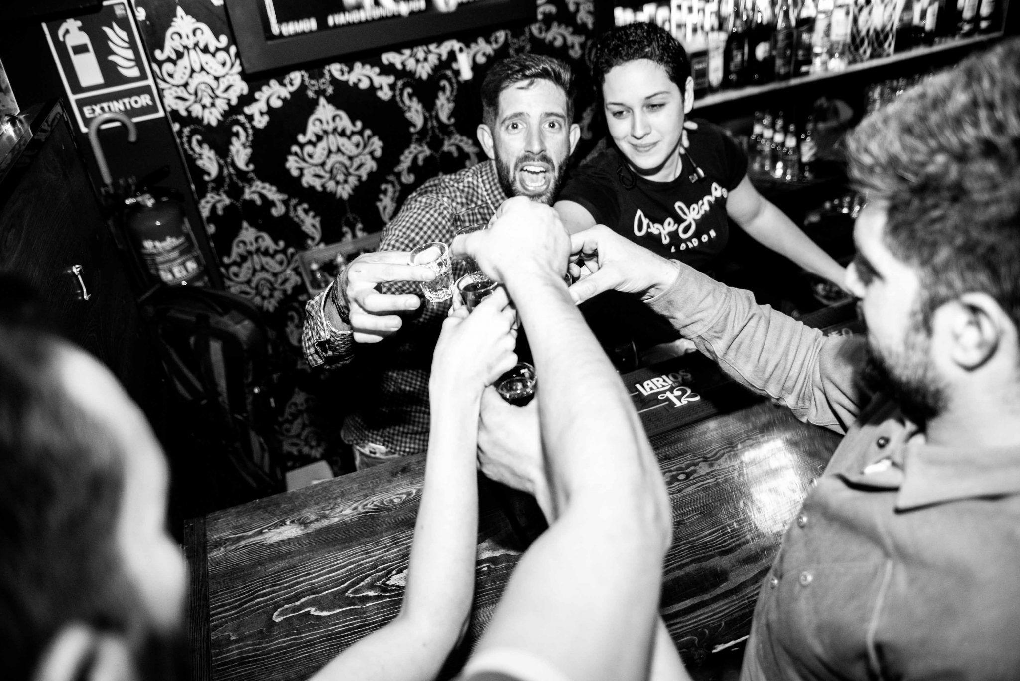 Las discotecas de moda para mayores de 30 años en Madrid