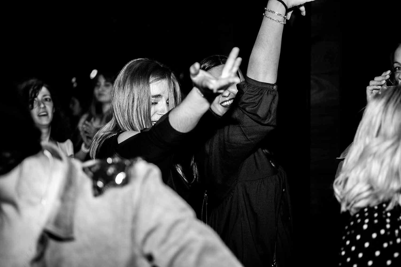 Discotecas para mayores de 40 años en Madrid