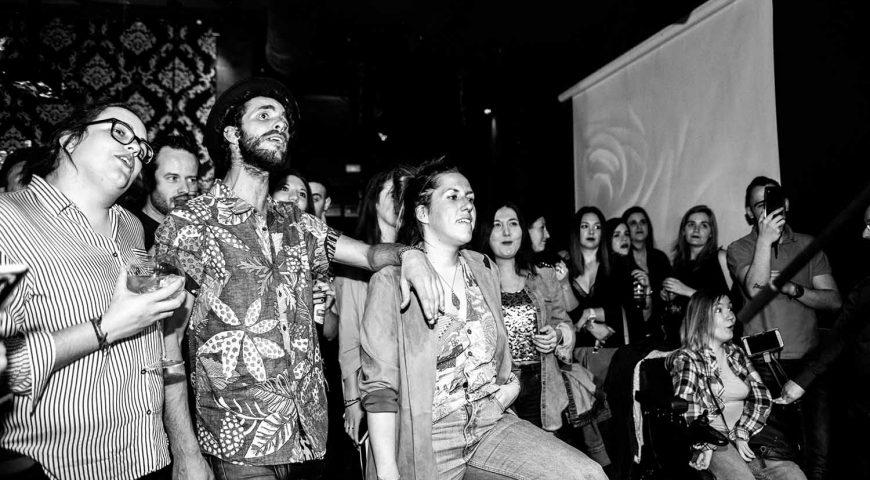Las mejores salas de fiestas en Madrid para gente adulta